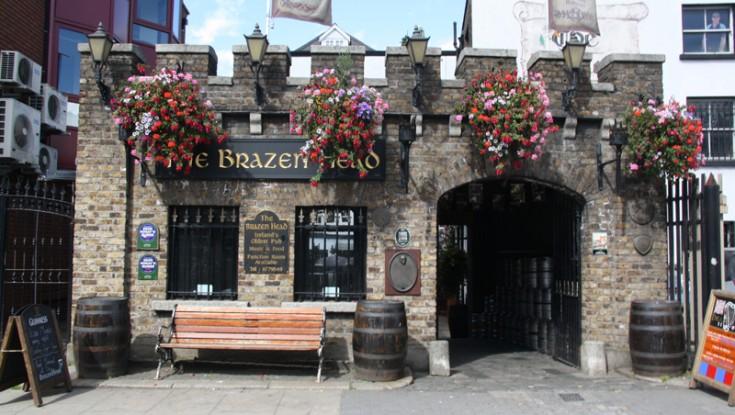 I 20 migliori pub tradizionali irlandesi di Dublino