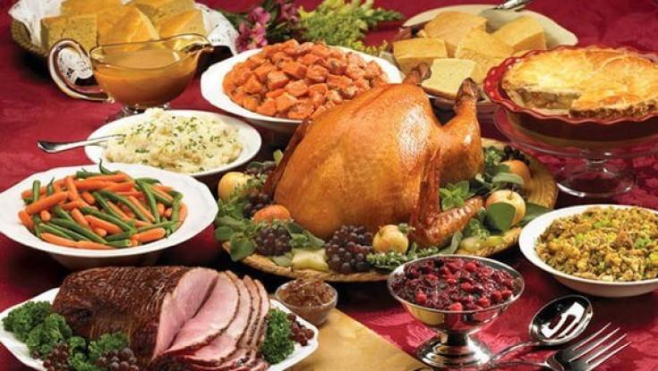 Ricette di natale archives vivi dublino for American cuisine definition