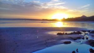 balcarrick beach