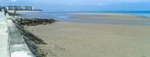 claremont beach